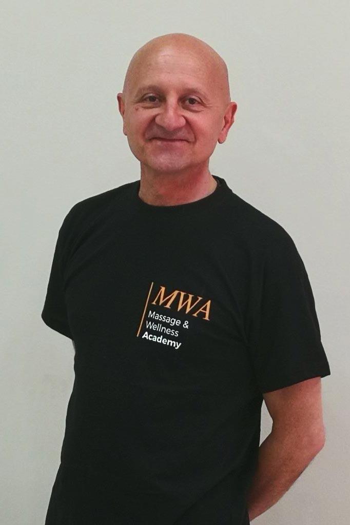 Giorgio Chiappari - Docente MWA