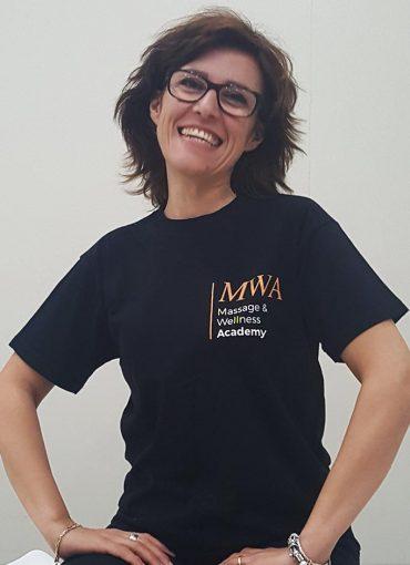 Silvia Zacchigna - Docente MWA