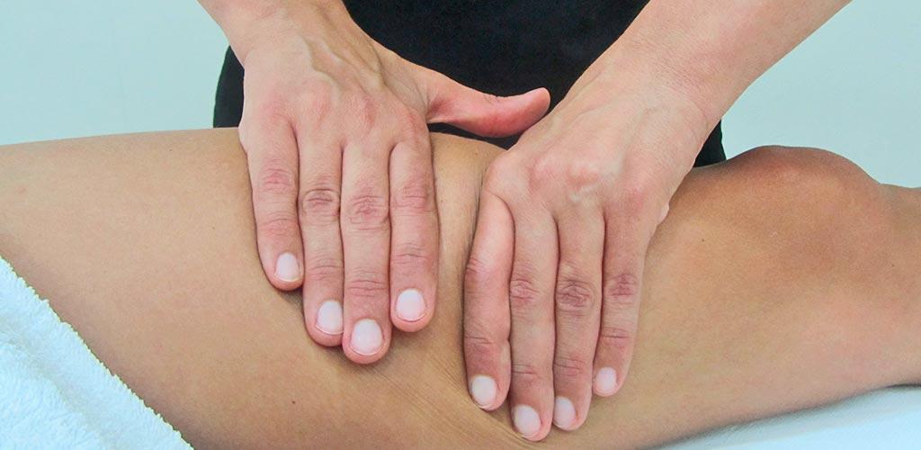 Corso di linfodrenaggio Manuale - Accademia massaggio MWA