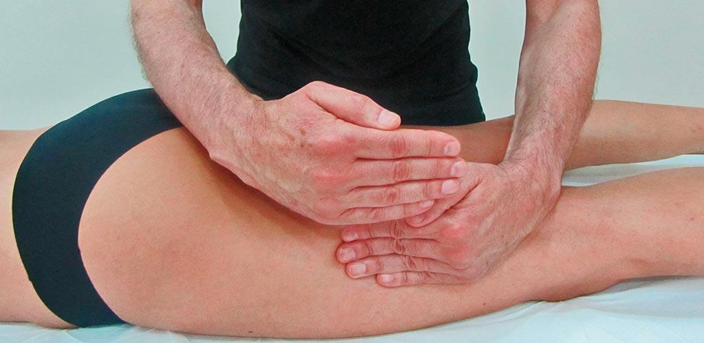 Massaggio Base classico svedese