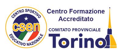Centro formativo accreditato CSEN Torino