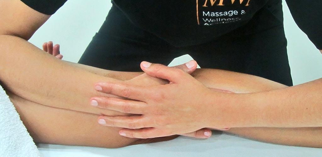 Percorso formativo olistico - mwa accademia massaggi