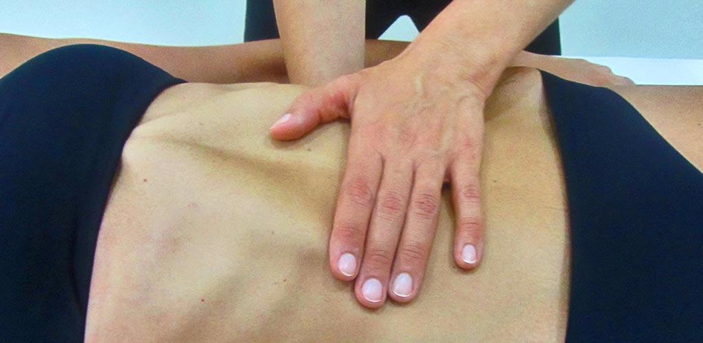 Corso di massaggio zen - Accademia massaggio MWA
