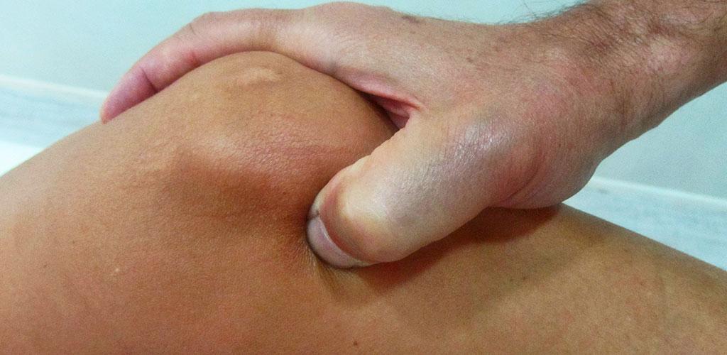 Corso di traumatologia muscolare