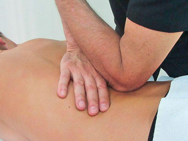 Corso Massaggio decontratturante - Accademia massaggio MWA