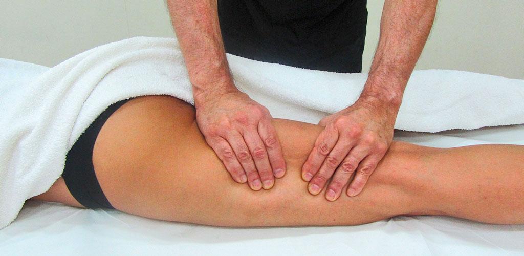 Corso Massaggio sportivo - Accademia massaggio MWA